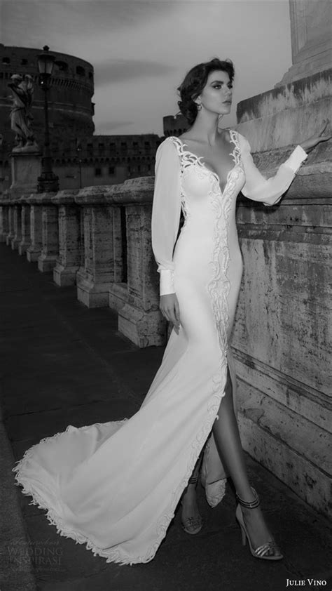 36 Trendy Julie Vino Wedding Dresses Collection 2017 - Page 4