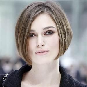 Coiffure Carre Plongeant : modele coiffure carre court plongeant ~ Nature-et-papiers.com Idées de Décoration