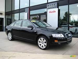 Audi A6 Break 2006 : audi a6 2006 black wallpaper 1024x768 2673 ~ Gottalentnigeria.com Avis de Voitures