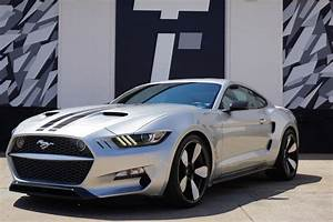 Used 2017 Ford Mustang Galpin Rocket For Sale ($117,900) | Tactical Fleet Stock #TF1323