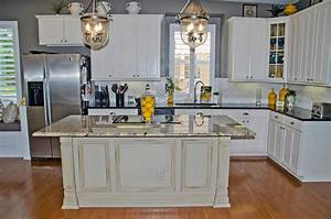 coastal kitchen decor Kitchen Traditional with butlers