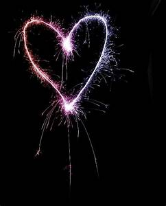 Free image of Sparking Heart