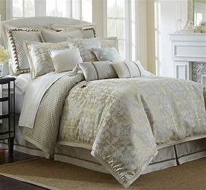 Olivette, By, Waterford, Luxury, Bedding