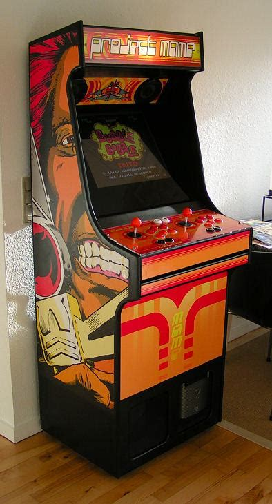 build mame cabinet 10 diy arcade projects that you ll want to make make