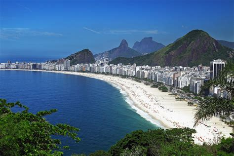 Top 15 Most Beautiful Cities In The World