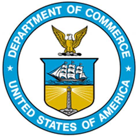 department  commerce logo college recruiter
