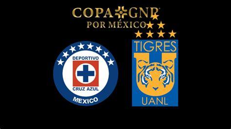 Cruz Azul vs Tigres UANL; la primer Semifinal asegurada de ...
