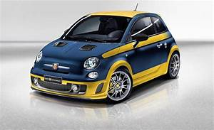 Fiat 500 Abart : news 2015 fiat 500 abarth completely embodies sporty tuned features ~ Medecine-chirurgie-esthetiques.com Avis de Voitures