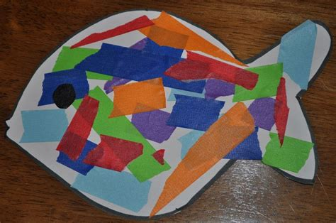 25+ Best Ideas About Ocean Animal Crafts On Pinterest
