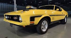 72 Mach 1 ultimate Muscle Car. 535 Horsepower, Show Car, Race Car, Streetable for sale in ...