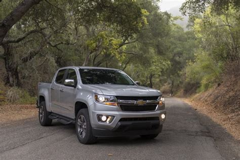 Chevrolet 2019 Chevy Colorado Z71 Midnight Edition 2019