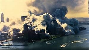 the waterborne evacuation on 9 11