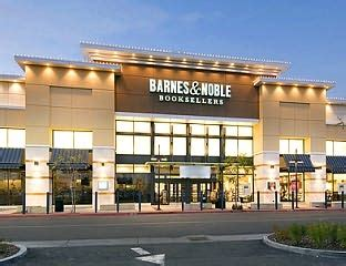 barnes noble booksellers eastridge mall in san jose