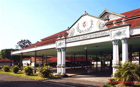 tempat wisata  yogyakarta  indah