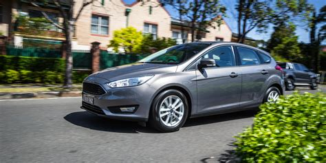 ford focus trend review caradvice