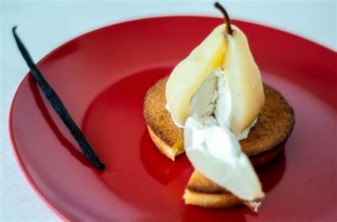 cuisine uretre et dessert écouvrez les desserts glacés de la grande cuisine