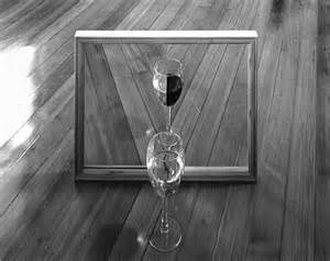 Abelardo Morell Wine Glass