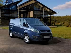 Ford Transit Custom 6 Places : le nouveau ford transit custom lu utilitaire international de l ann e ~ Dallasstarsshop.com Idées de Décoration