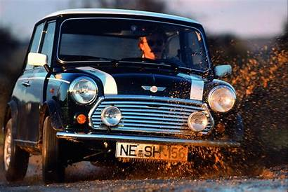 Cooper Mini 1990 1959 Austin Rover 2000