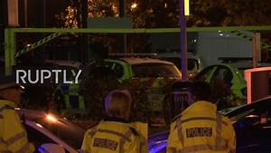UK: Loud bangs heard as reported hostage situation unfolds ...