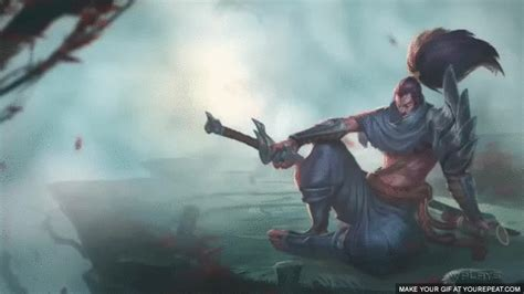 League Of Legends Animated Wallpaper Gif - league of legends dreamscene wallpapers wallpapersafari