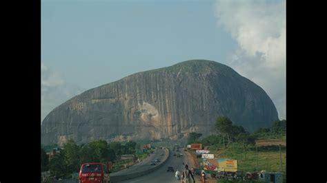 Experience Beautiful African City Abuja Nigeria Pt 11 ...