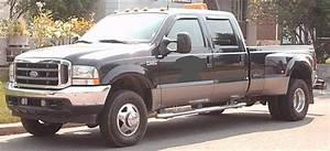 2007 Ford F250 Diesel Reviews