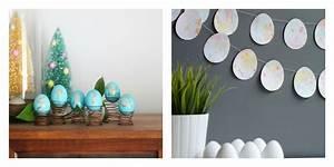 Idée Bricolage Déco : bricolage de p ques 25 id es d co int ressantes ~ Premium-room.com Idées de Décoration
