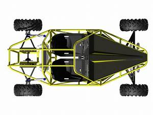 St3 Two Seater Buggy Plans