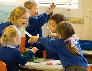 Quarter of all primary schools have no male teachers