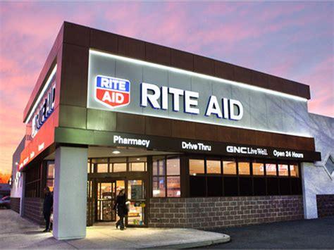 Rite Aid Moving To New Rewards Program Starting 1231