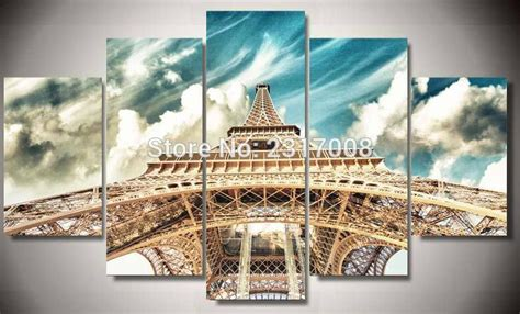 Sprei Eiffel Tower 2016 new rushed no spray painting wall painting cheap