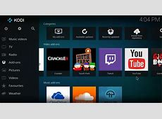 How to update Kodi on your Amazon Fire TV Stick Android