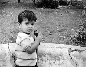 Rare Childhood Photographs Of Cricketers