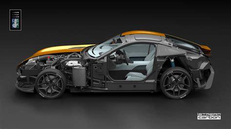 Mclaren F1 Designer by Mclaren F1 Designer Gordon Murray Creates His Own Car