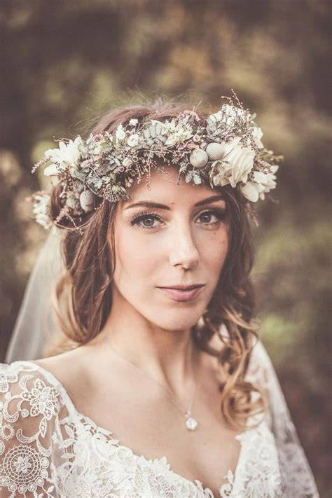 29 Beautiful Rustic Wedding Hairstyles Ideas Magment