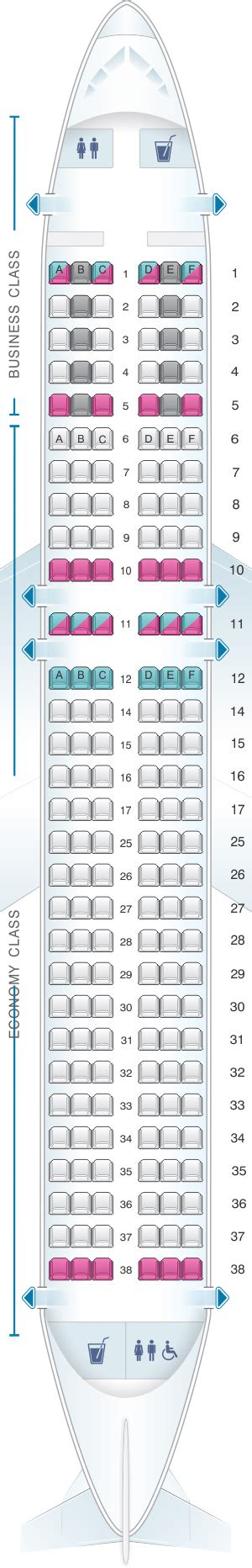 plan des sieges airbus a320 plan de cabine swiss airbus a320 200 seatmaestro fr