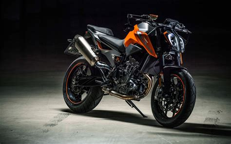 Ktm Wallpapers by 2018 Ktm 790 Duke Wallpapers Hd Wallpapers Id 22188