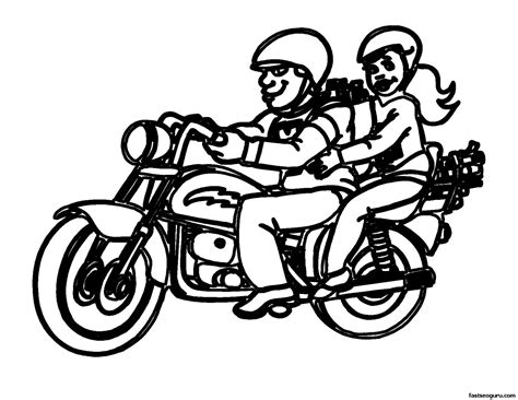 Motorrad racing yamaha zum ausmalen. KonaBeun - zum ausdrucken ausmalbilder motorrad - #21786