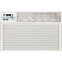 casement room air conditioner  electronic controls