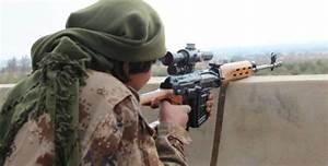 ANF | Fierce clashes south of Tabqa