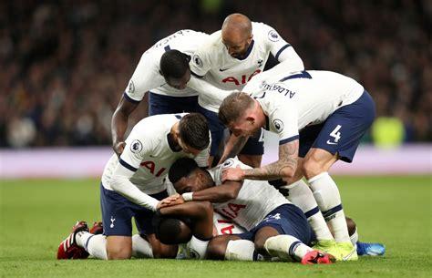 Tottenham vs Man City preview: Premier League prediction ...