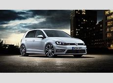Volkswagen Golf Gets Sporty RLine Trim