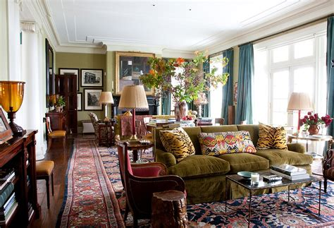 Four Of My Favorite Interior Designers  Nell Hills