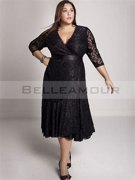 robes habill 233 es grande taille pour mariage