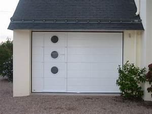 Parfait porte de garage avec double porte d interieur 93 for Porte de garage avec double porte d intérieur