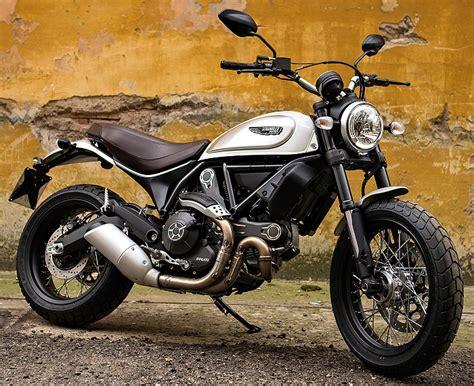 Ducati Scrambler Classic by Ducati Scrambler 800 Classic 2018 Fiche Moto Motoplanete