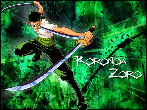piece zoro  hd wallpaper animewpcom