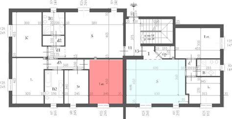 Planimetria Da Letto - planimetria dell ambiente ricevente da letto