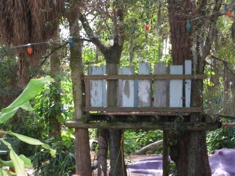 Best Boys' Tree House/fort Images On Pinterest